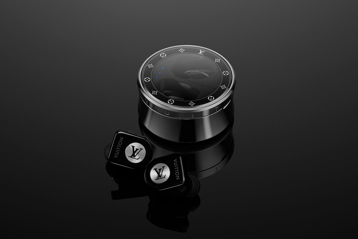 Louis Vuitton Horizon Headphones