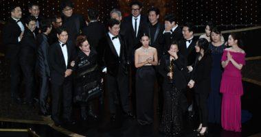 2020 Oscar Winners