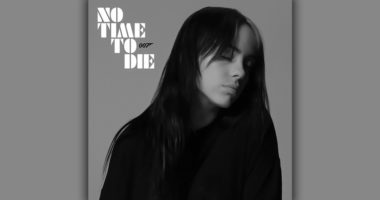 Billie Eilish, James Bond: No Time to Die