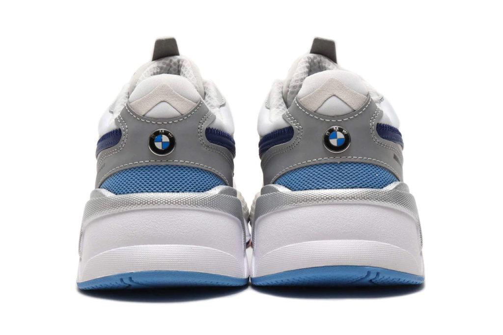 BMW x PUMA RS-X3 Sneaker