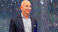 Jeff Bezos - Bezos Earth Fund
