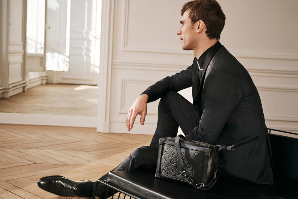 Louis Vuitton The New Formals