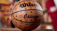 MCM Wilson Chicago Basketball