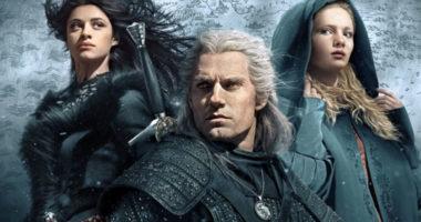 Netflix - The Witcher - İkinci Sezon