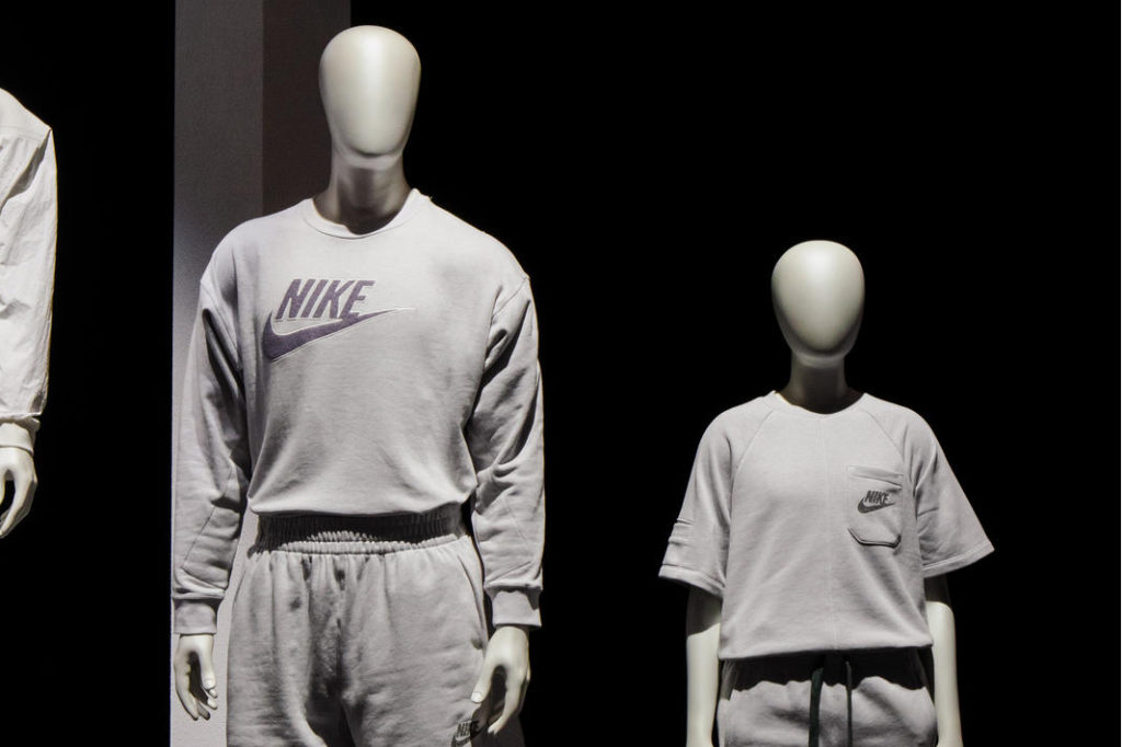 Nike Move to Zero Koleksiyonu