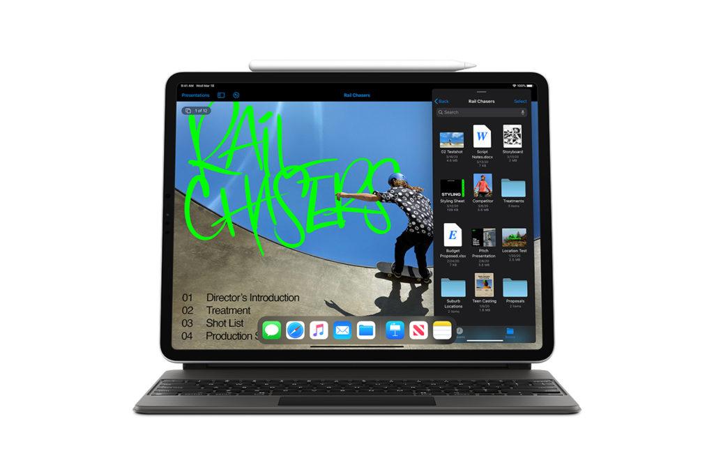 Yeni Apple iPad Pro