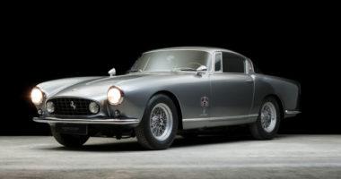 1956 Ferrari 250 GT Berlinetta Prototipo